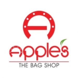 Apples The Bag Shop official Favicon